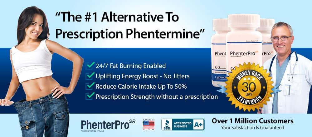 Phentermine information